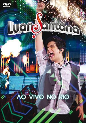 Vencedor leva kit do Luan Santana (Foto: Divulgação / Som Livre)