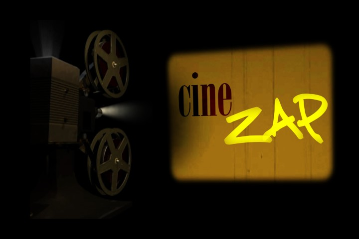 CineZap (Foto: Zappeando)