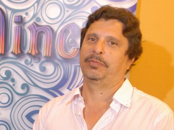 Mauro Wilson (Foto: Divulgação TV Globo)