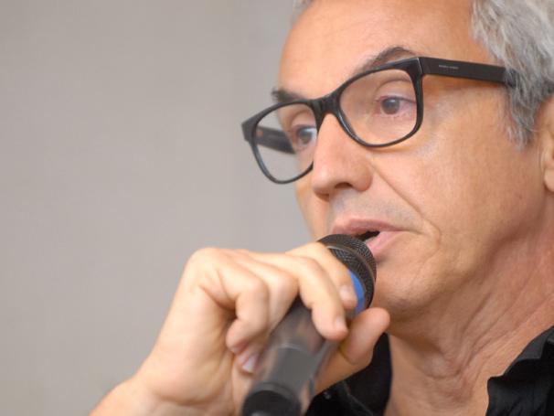 Cláudio Paiva (Foto: Divulgação TV Globo)