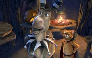TV Globinho traz especial 'Assustando Shrek' (Foto: Divulgação)