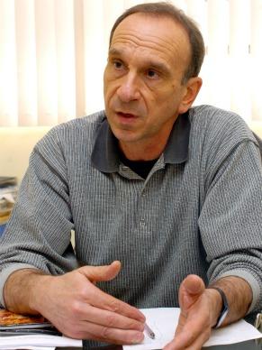 Enos Picazzio  (Foto: Cecília Bastos/Jornal da USP/Divulgação)