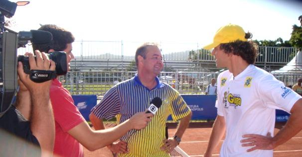 Esporte Espetacular (Foto: Jefferson Rodrigues/ TV Globo)