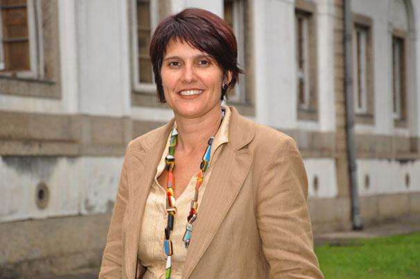 Gabriela Borges (Foto: Renato Velasco)
