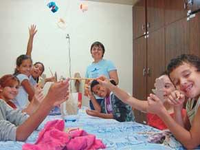 Projeto Transformando Vidas (Foto: Divulgação)