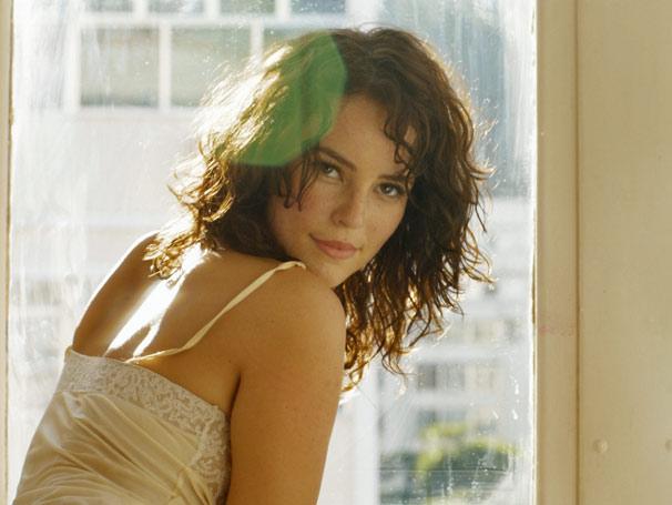 Paola Oliveira brilhou como Lívia na série Afinal, o Que Querem as Mulheres? (Foto: TV Globo)