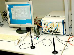 Labortório (Foto: Antoninho Perri)