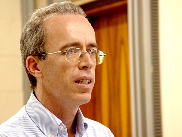 Marco (Foto: Divulgação)