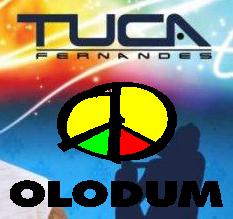 Olodum e Tuca Fernandes  (Foto: Repdorução)