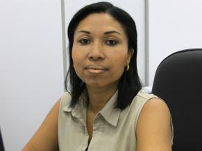 Adriana Abreu, da Seeduc RJ (Foto: Divulgação/ Marcia Costa)