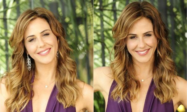 Beatriz _ O Astro (Foto: TV Globo)