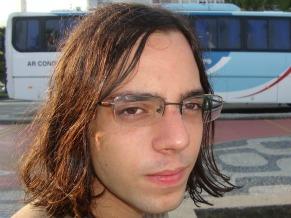 Daniel Avelino Evasão Escolar (Foto: Divulgação)