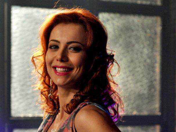 laura (Foto: TV Globo)