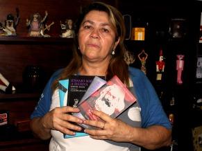 Marlene Araujo Evasão Escolar (Foto: Marco Antonio Konopacki)