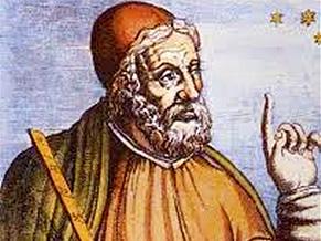 Ptolomeu (Foto: Divulgação)
