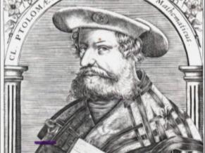 Globo Ciência: Ptolomeu (Foto: Reprodução TV)