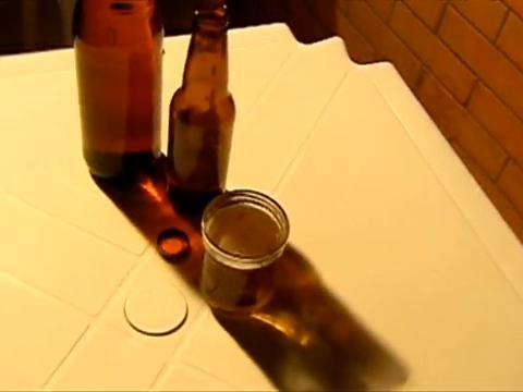 O Globo Comunidade fala sobre o alcoolismo (Foto: Reprodução)