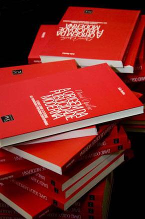 David Ogilvy: A Origem da Publicidade Moderna (Foto: Renato Velasco)