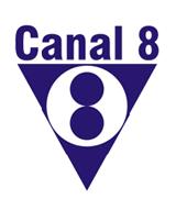 Canal 8 (Foto: Divulgação)