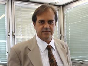 Luiz Carlos Becker Junior Subsecretário de Educação  (Foto: Marcio Costa/SeeducRJ)