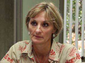Meroujy Cavet Superintendente de Educação do Paraná  (Foto: Divulgação )