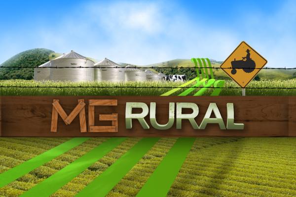 MG Rural (Foto: TV Integração/Divulgação)