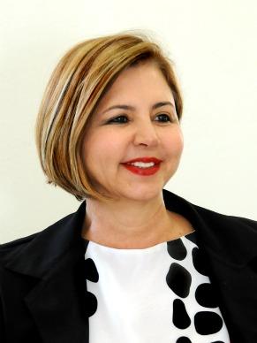 Professora Clelia Brandão  (Foto: Divulgação)