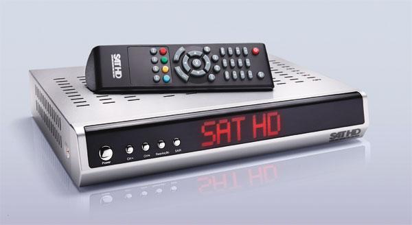 SAT HD Regional (Foto: Divulgação/RPC TV)