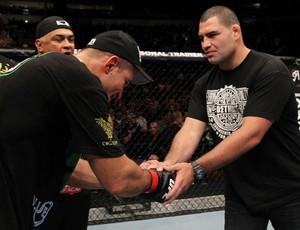 Cain Cigano (Foto: Divulgação UFC)