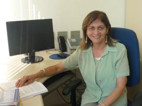 Cristina Carvalho PUC (Foto: Divulgação)