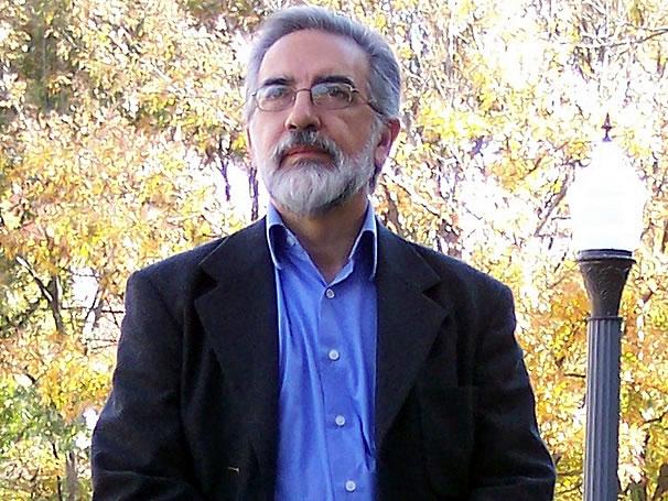 Roberto Martis (Foto: Divulgação)