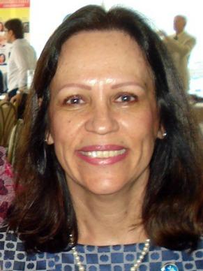 Silvia Pereira (Foto: Divulgação)