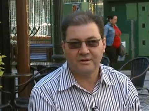 Cláudio Apolinário aprendeu a lidar com o medo de falar em público (Foto: Reprodução)