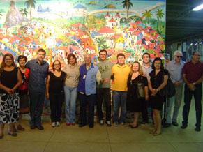 Seminário Espaços Criança Esperança (Foto: Divulgação)
