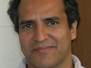 Professor Dijaci Oliveira (Foto: Divulgação)