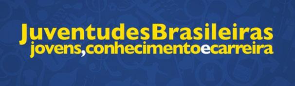 Inscreva-se para a última edição do Juventudes Brasileiras (Foto: Divulgação)