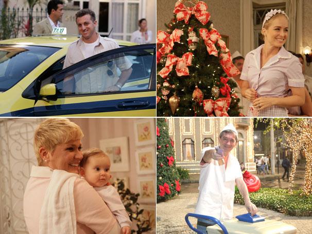 Campanha Fim de Ano 2 (Foto: Rafael França/ TV Globo)
