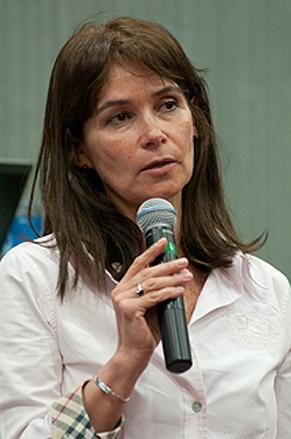 Manolita Correia (Foto: Bob Paulino)