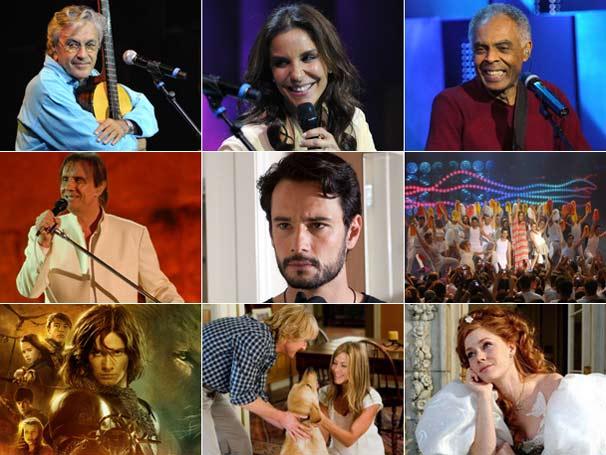 montagem fim de ano (Foto: Divulgação/ TV Globo)