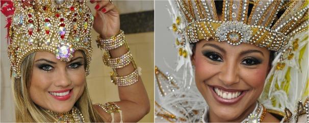 Carnaval (Foto: TV Globo / Estevam Avellar)