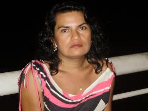 Solange é agente da Caritas (Foto: Divulgação)
