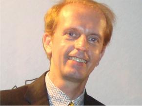 Hervé Rogez é professora na UFPA (Foto: Divulgação)