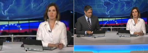 Fátima Bernardes (Foto: Repodução/ TV Globo)