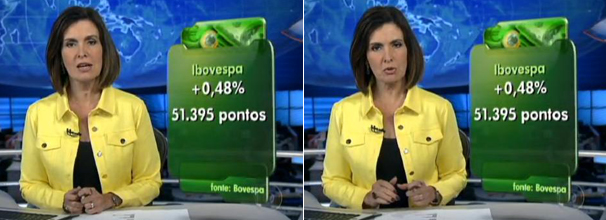 Fátima bernardes (Foto: Repordução/ TV Globo)