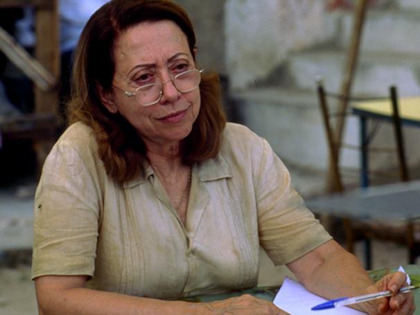 Fernanda Montenegro em Central do Brasil