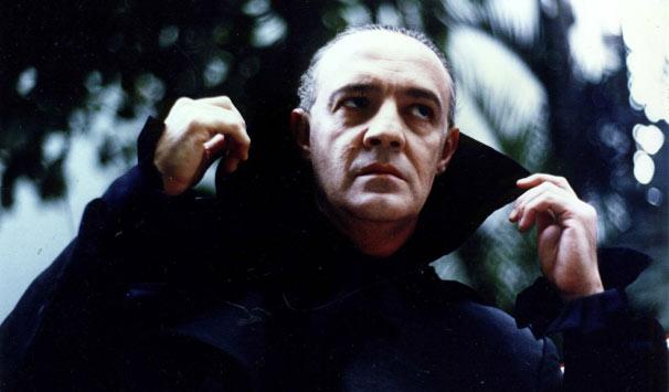 Vamp Vlad (Foto: CEDOC/ TV Globo)