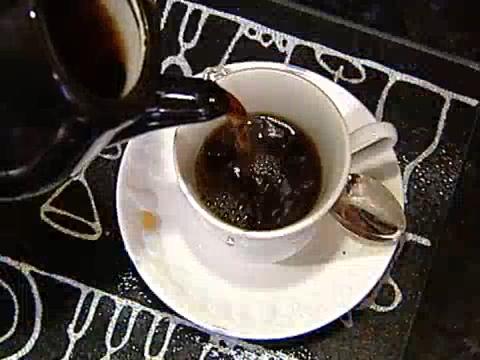 Cafézinho: quem não gosta? (Foto: Reprodução)