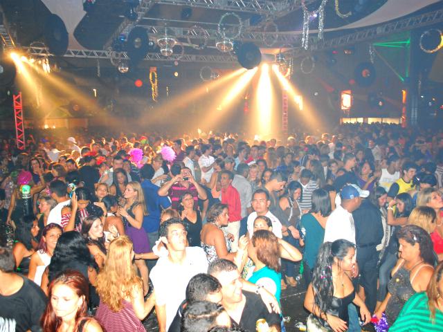 0612studio5disco (Foto: divulgação/AVG)