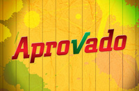 Aprovado (Foto: Rede Bahia)