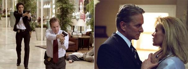 Agente mantem caso com primeira dama e é descoberto (Foto: Divulgação)